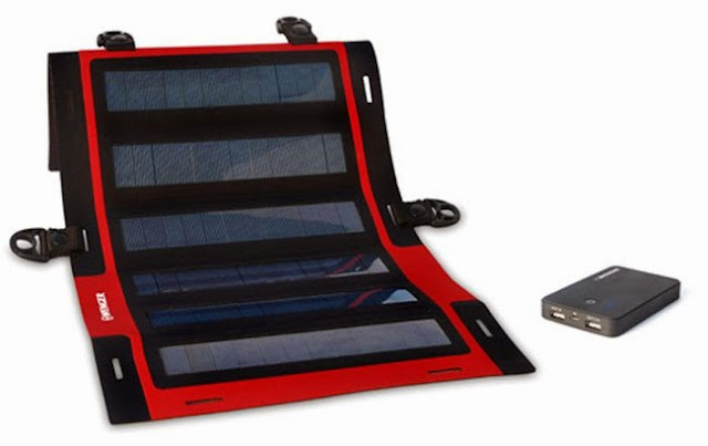 Coolest Solar Powered Camping Gadgets (15) 1