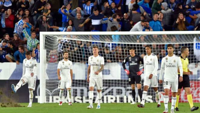 مشاهدة مباراة ريال مدريد و بث مباشر اليوم