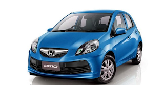 Harga Baru dan Bekas Honda Brio