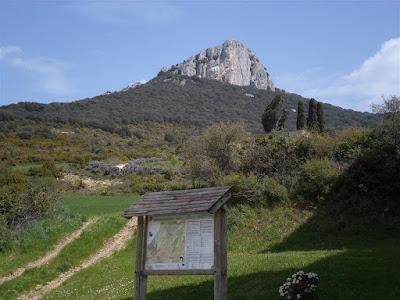 Peña Unzué - Vía Marcos Feliú