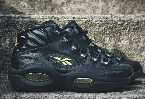 The Reebok Question New Years Eve New Year s Eve limited version shoes bccf3cc0c9