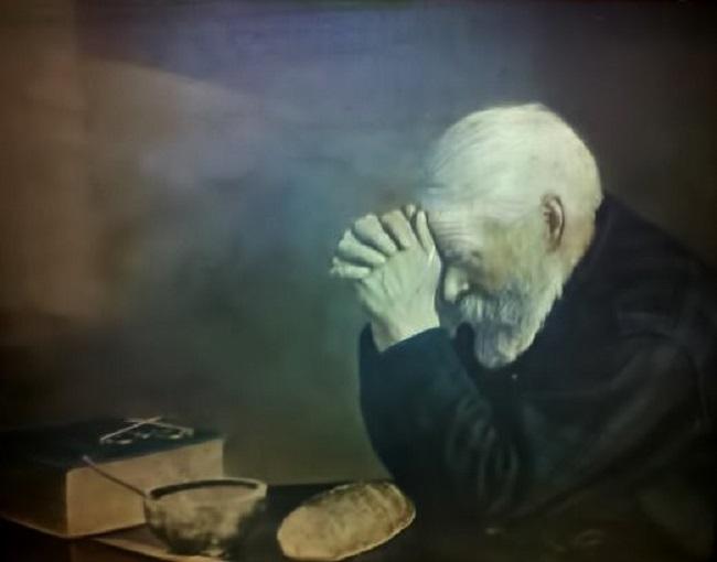 A Integridade é Dedicada à Oração