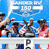 Ross Chastain ganó la carrera de la Truck Series en Pocono