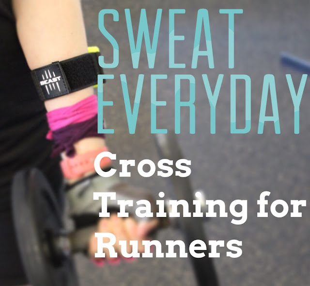 cross training for runners exercise injury prevention