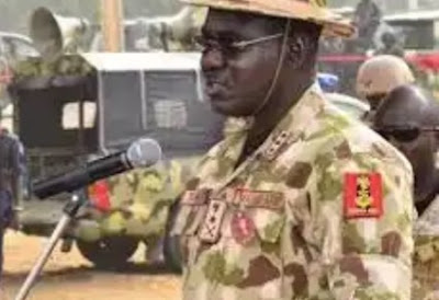 Nigerian Army Urges Buhari To Warn Fulani Herdsmen, Says No Nation Survives 2 Civil Wars