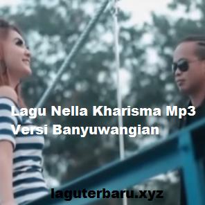 Download Lagu Banyuwangi Versi Nella Kharisma
