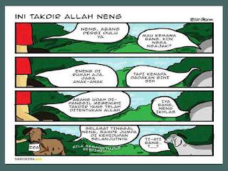 Idul Adha 1438 H Lucu