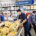 Prefeitura recebe 1,5 tonelada de alimentos da rede Assaí Atacadista