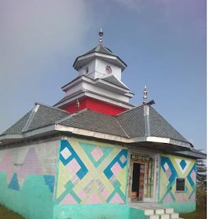 हिमाचल प्रदेश का वो स्थान जहां गुरु गोरखनाथ जी चौरासी सिद्धो के साथ आए थे