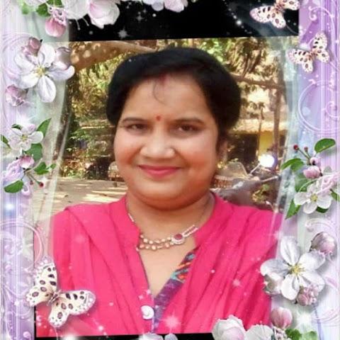 Reeta Aparajita Mohanty