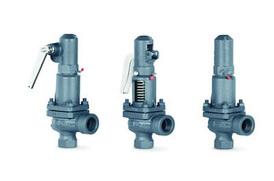 industrial valves manufacturers