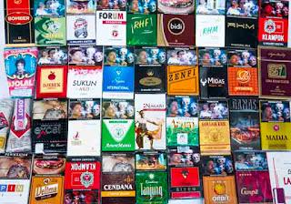 syubhat Ahmad Sarwat tentang rokok