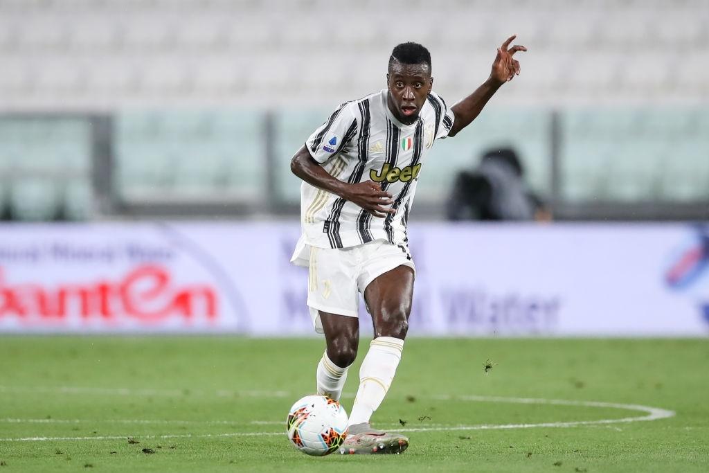 Lộ diện ngôi sao đầu tiên rời Juventus dưới thời Pirlo