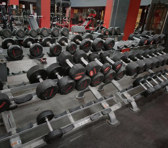 Pengalaman Olahraga di Osbond Gym Season City #OsbondGymXClozetteIDReview