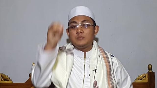 Habib Ali: Jangan Salahkan yang Demo! Yang Salah Pengusung RUU HIP Pemicu Aksi Massa