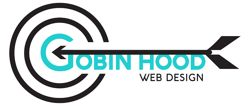 GobinHood Web Design