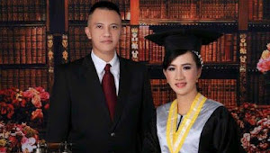 Ketua PAC Kota Pemuda Pancasila Lampura, Ucapankan Selamat Hari Pers Nasional 2020
