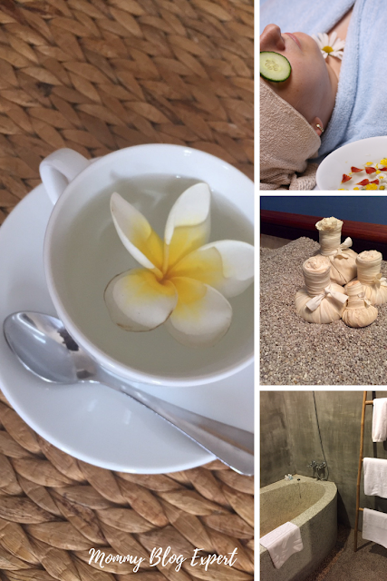 Spa Beauty Wellness Treatments