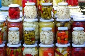 Meyve Ve Sebzelerin Konserve Edilmesi-1