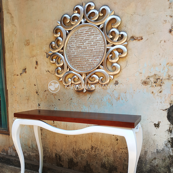 Meja Konsul Klasik | Produk Murah Terbaru