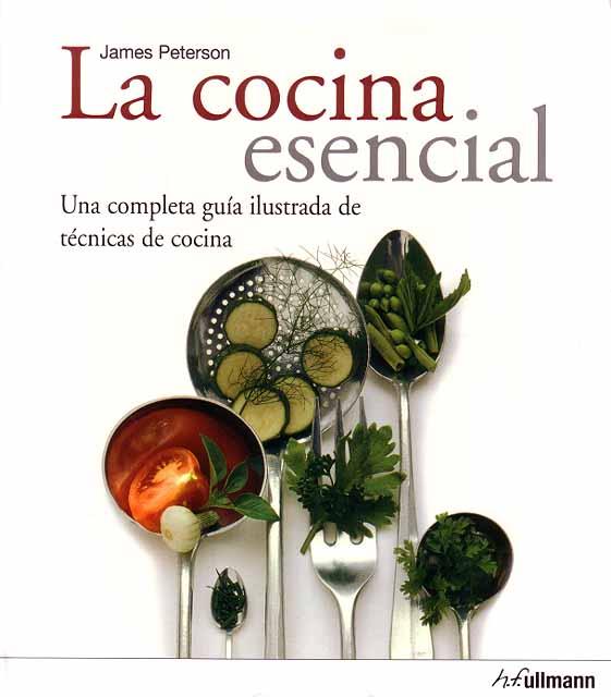 Colección cocina esencial