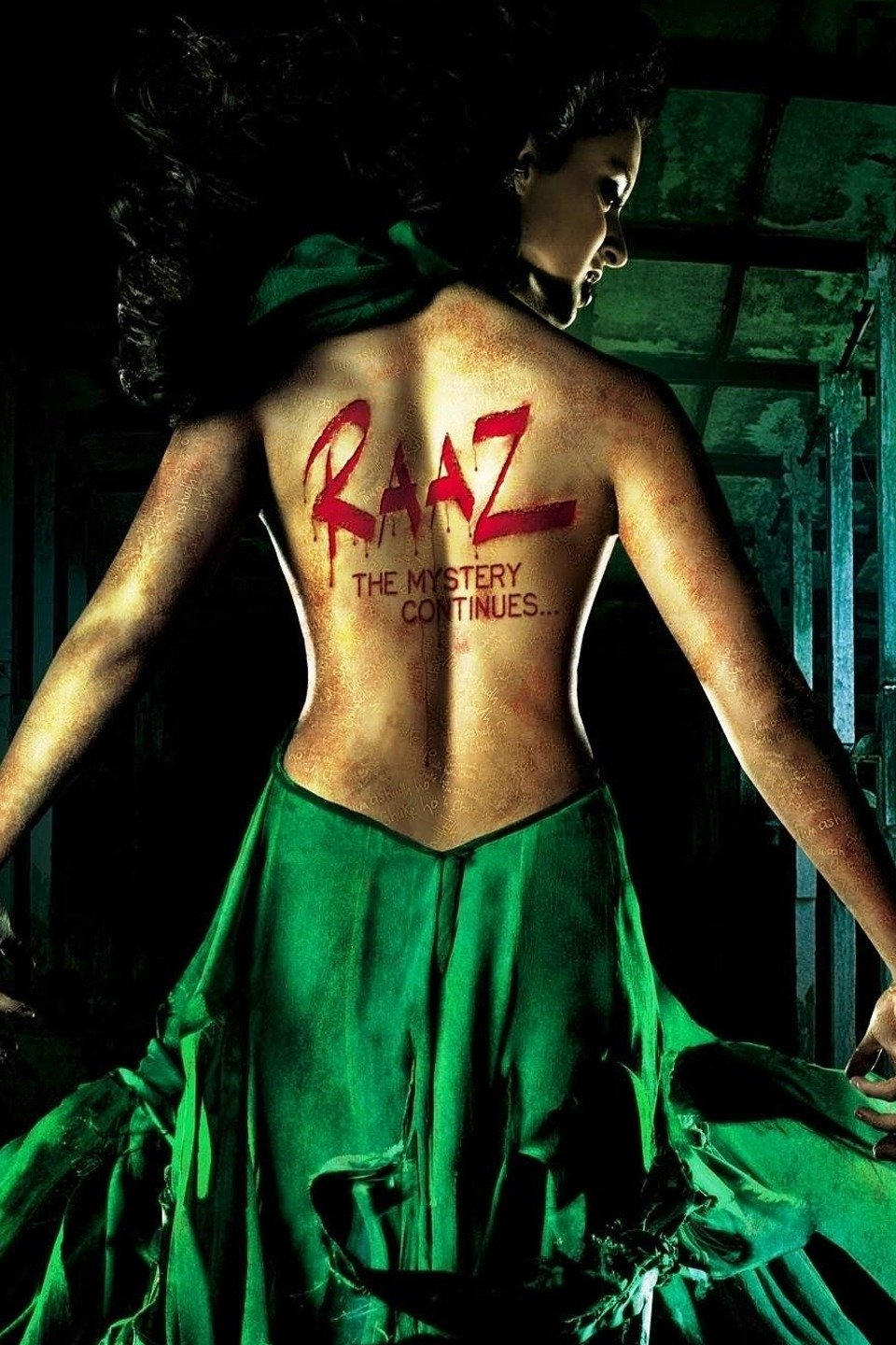 Raaz: The Mystery Continues 2009