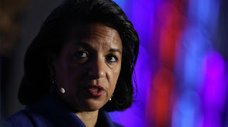 Trump Administration Declassified Full Susan Rice Email Sent On Inauguration