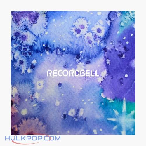 RECORDBELL – Hello – Single