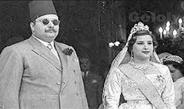 فريد الأطرش تسببت الملكة ناريمان بأصابته بأزمة قلبية
