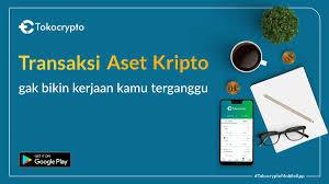 daftar tokocrypto exchange indonesia