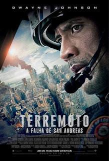 Review - Terremoto: A Falha de San Andreas
