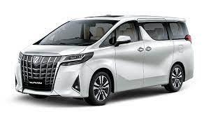 10 Jenis Mobil MPV Toyota di Tanah Air