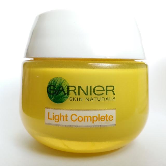 Garnier Light Complete Review Malaysia Garnier Light