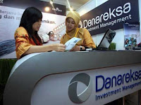 PT Danareksa (Persero) - Recruitment For Fresh Graduate Management Trainee Program Danareksa September 2016