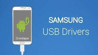Samsung-USB-Driver-2017