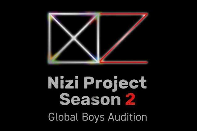 Nizi Project 2 hará el debut el nuevo grupo masculino de JYP Entertainment