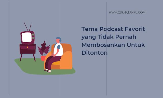 Podcast Favorit