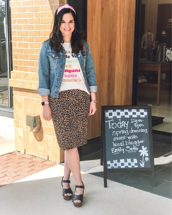 style on a budget, j. crew spring dressing event, north caroina blogger, j. crew outfits, j. crew style, spring outfits, what to buy for spring