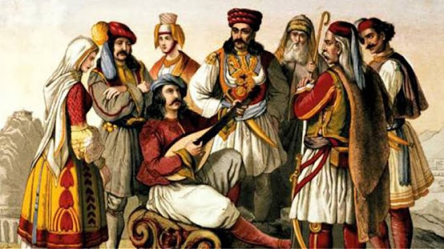 Μουσική εκδήλωση αφιερωμένη στα 200 χρόνια από την κήρυξη του απελευθερωτικού αγώνα