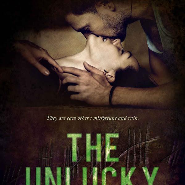 [NOVIDADE] The Unlucky Ones chega ao Brasil pela The Gift Box