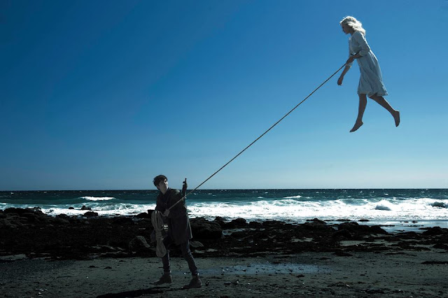 Review Filem Miss Peregrine's Home for Peculiar Children