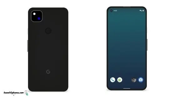 """NitroPhone 1"" هو Pixel 4a مع نظام ""GrapheneOS"" الذي يركز على الأمان ويتكلف ضعف ذلك"