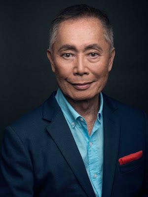 photo of George Takei