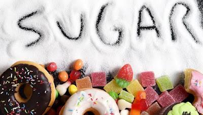 Bahaya Makanan Manis Selain Diabetes