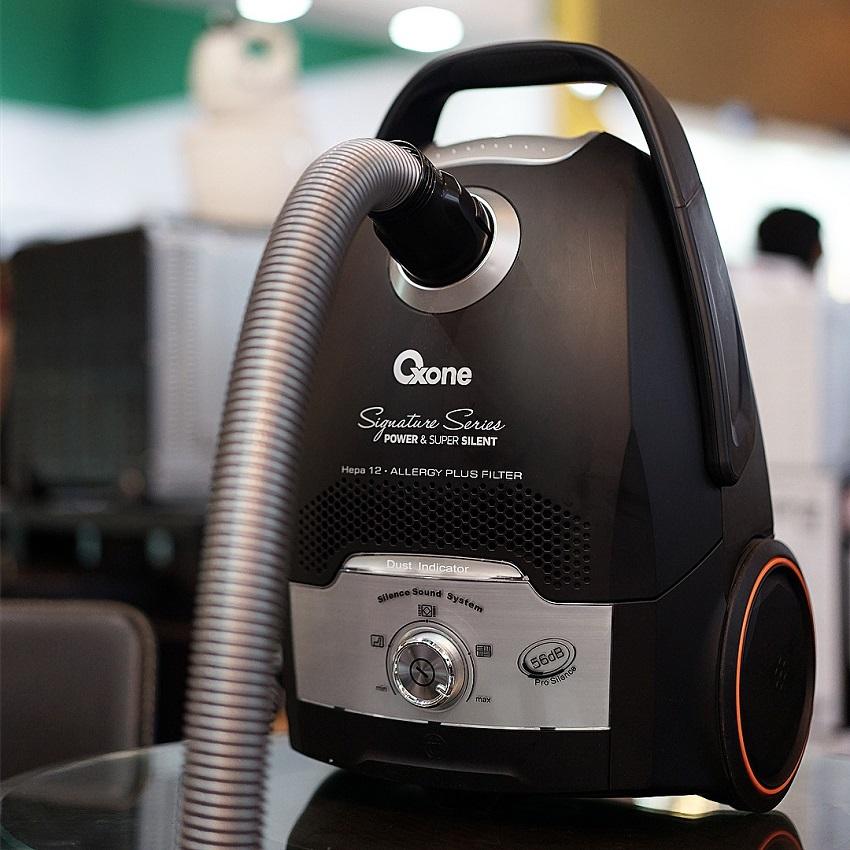 OX-879 Vacuum Cleaner Oxone Signature Series Power & Super Silent