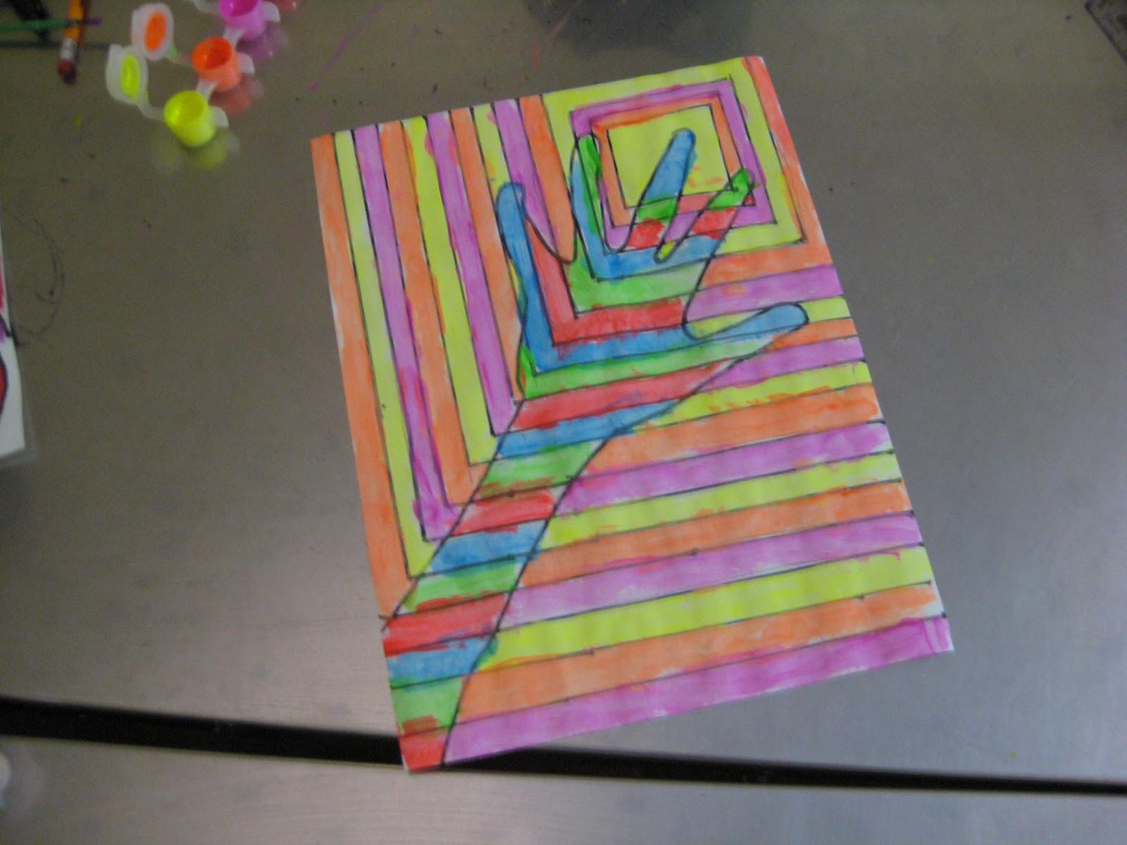 Teen Art Projects Ideas 67