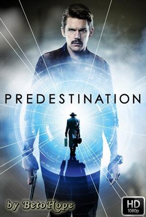 Predestination [2014] [Latino-Ingles] HD 1080P [Google Drive] GloboTV