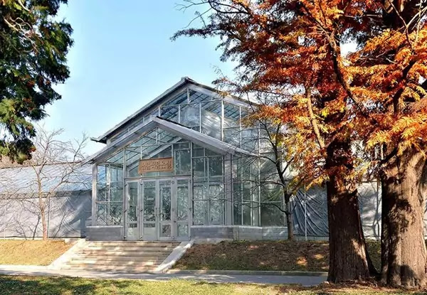 International Friendship Botanical House in My Taesong