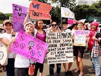 Feminis Penebas Bukan Pembebas