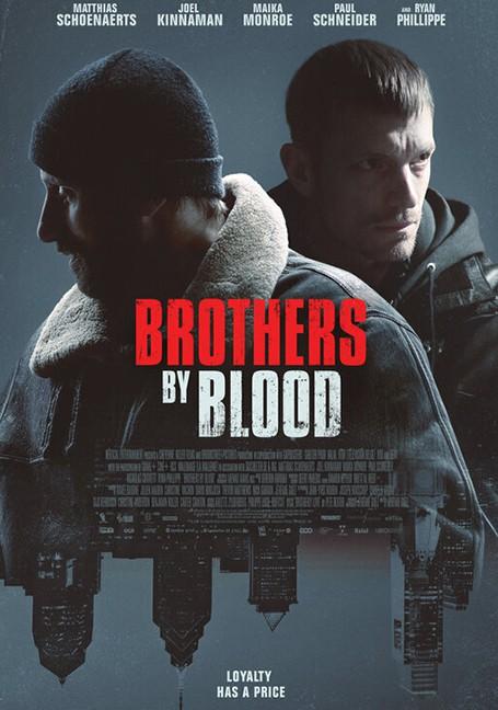 Brothers by Blood (2020) ลบคมปมเลือด